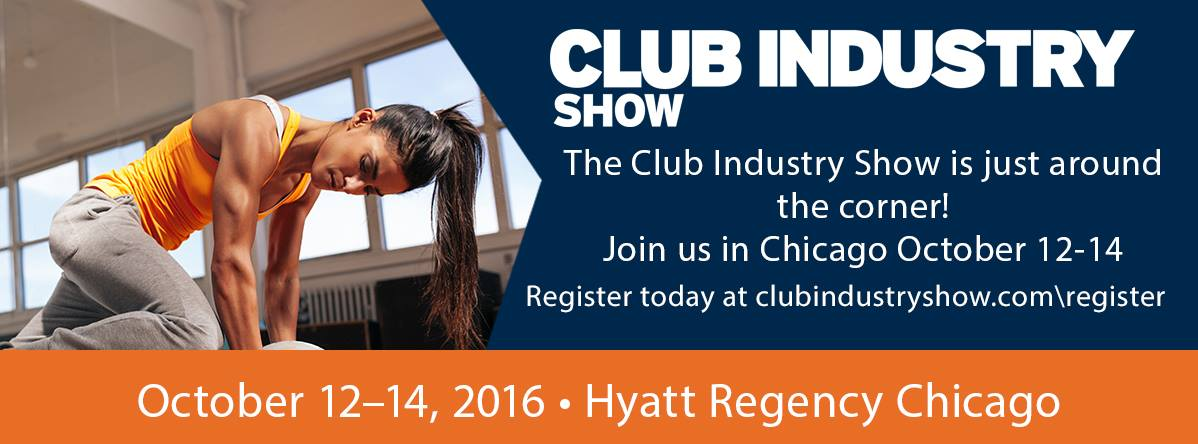 Club Industry Show