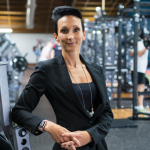 263 Inside the Total Fitness Personal Leadership Program with CEO Sophie Lawler