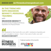371 In the Trenches with Brandon Bennett: Personal Training