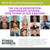 374 The Value Proposition – Anniversary Episode: How to Win in 2021 & Beyond